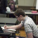 Don't forget about grants! Students can use grants to fund their education
