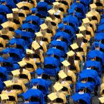 Can you use a graduation rate to determine the quality of a college?