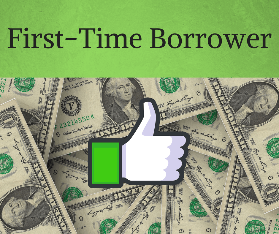 For first-time student loan borrowers, the loan process can seem a bit daunting.