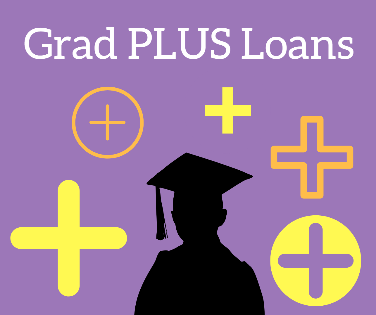 How can grad PLUS loans help you afford grad school