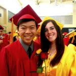 Ask your graduating senior friends for any high school junior advice