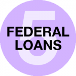 Ways to pay for college: federal loans