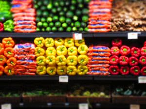 grocery shop life skills