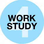 Ways to pay for college: work study