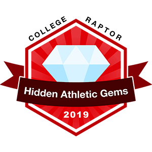 Most Athletic Hidden Gems