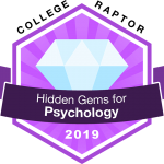 Top 10 Hidden Gems for Psychology - Facebook