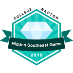 Hidden Gems in the Southeast