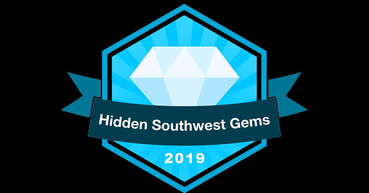 Hidden Gems in the Southwest Press Kit | 2019 - College
