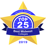 Top 25 Best Colleges in the Midwest