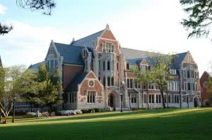 Hidden Gems in the Southeast - Agnes Scott College