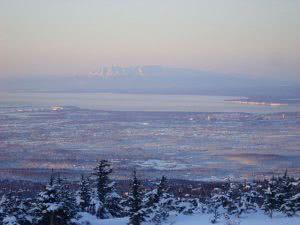 Hidden Gems in the US - Alaska Pacific University