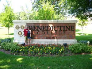 Hidden Gems in the Midwest - Benedictine College