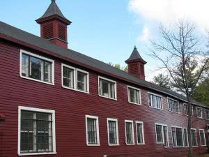 Hidden Gems in the Northeast - Bennington College