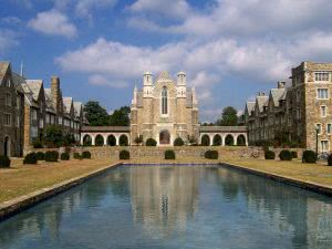 Hidden Gems in the US - Berry College