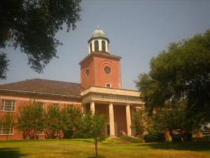 Hidden Gems in the US - Centenary College of Louisiana