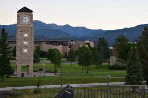 Hidden Gems in the Southwest - Fort Lewis College