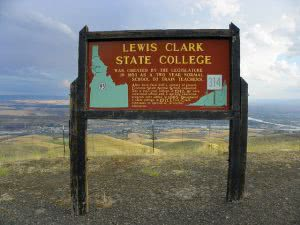 Hidden Gems in the Northwest - Lewis-Clark State College