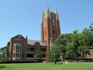 Hidden Gems in the US - Oklahoma City University