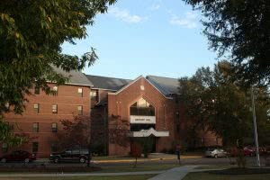 Hidden Gems in the Southeast - Ouachita Baptist University