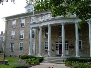 Hidden Gems in the Midwest - Ripon College