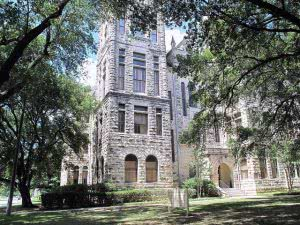 Hidden Gems in the US - Southwestern University