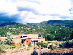 Hidden Gems in the US - St. John's College (NM)
