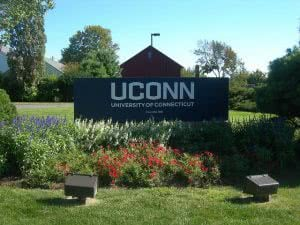 Top 25 Best Public Colleges - The University of Connecticut