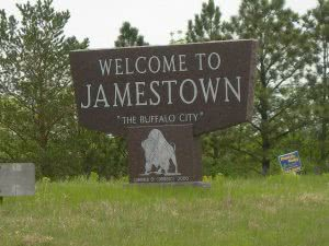 Hidden Gems in the Midwest - University of Jamestown