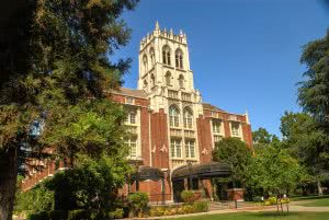 Top 25 Best Colleges in the Northwest - University of the Pacific