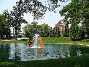 Hidden Gems in the US - Wofford College
