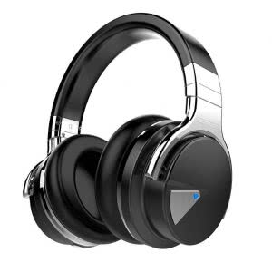 """must haves"" for surviving college -- cowin e7 noise cancelling headphones"