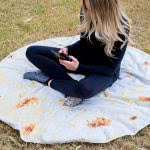Burrito blanket - holiday gifts for college students