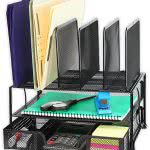 Desk Organizer - holiday gifts for college students