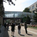 "Northwestern University campus - visiting a college can help answer the question ""what college should I go to?"""