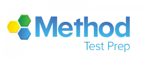 Method test prep logo.