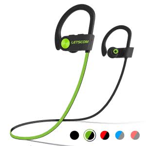 best noise cancelling headphones LETSCOM