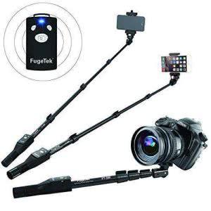 best phone accessories Fugetek pro selfie stick