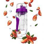 best water bottle Bevgo infuser