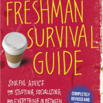 books for college students The Freshman Survival Guide