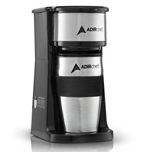 college coffee makers ADIRchef