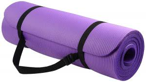 college must haves BalanceFrom yoga mat