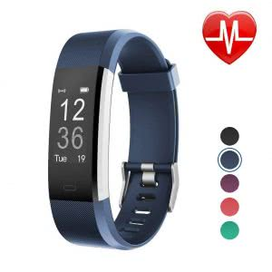 college must haves LETSCOM fitness tracker