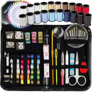 college tool kit sewing kit