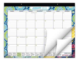 daily planner GPP Desk Calendars