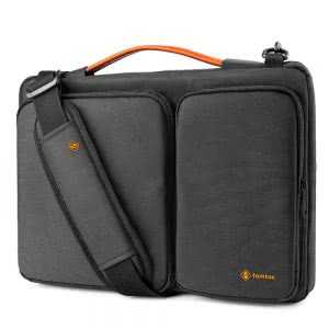 tomtoc laptop case