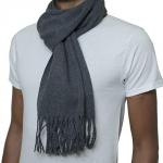 Alpine Swiss scarf warm clothes