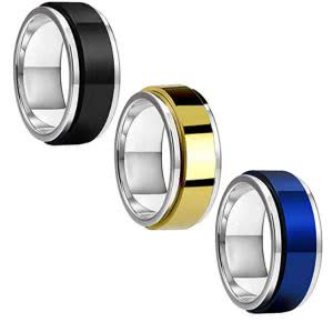 BodyJ4U spinner rings college stress