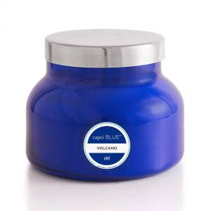 Capri Blue Volcano best candles for college students