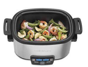 Cuisinart Multi Cooker best instant pot