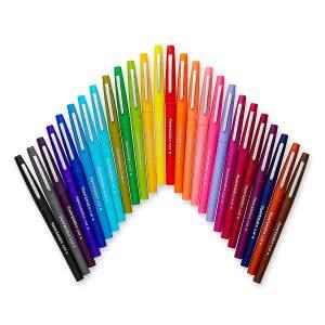 Paper Mate felt best pens for writing